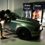 Shelby GT500 vs Modesta – Paul Dalton Private Label | Brisbane Car Detailing & Paint Protection